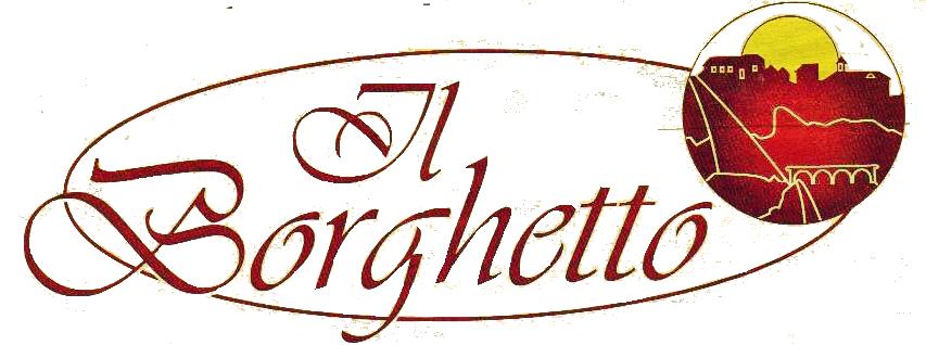 Ristorante il borghetto Logo